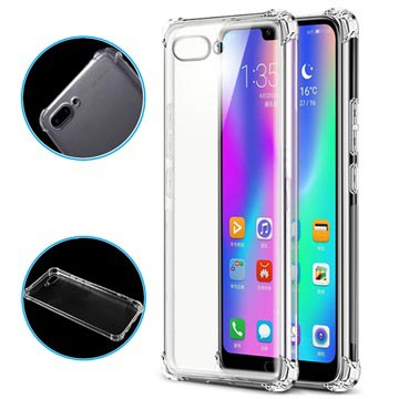the latest 07909 68e22 Shockproof Huawei Honor 10 TPU Case - Transparent