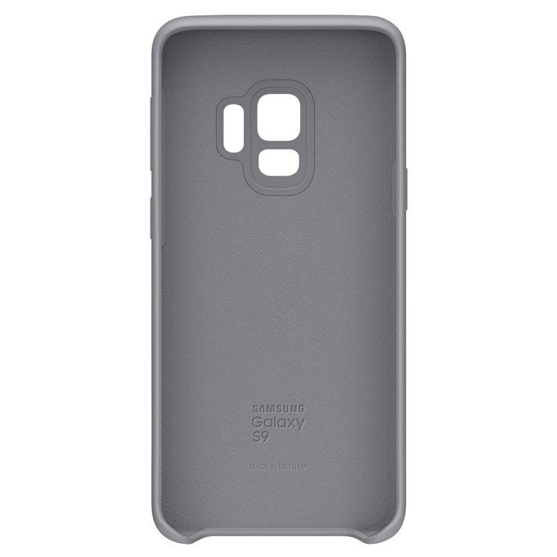 cover samsung galaxy s9 silicone