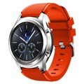Samsung Gear S3 Silicone Sport Wristband - Orange