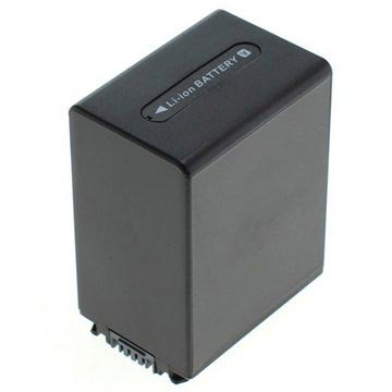 Sony NP-FV100 Camcorder Battery - 3300mAh