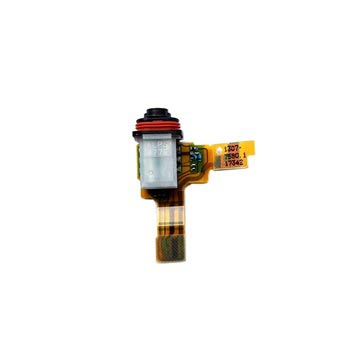 Sony Xperia XZ1 Compact Audio Jack Flex Cable 1307-7580