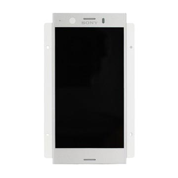 Sony Xperia XZ1 Compact LCD Display 1310-0316 - Silver