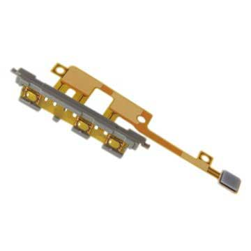 Sony Xperia Z1 Compact Side Key Flex Cable