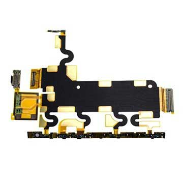 Sony Xperia Z1 Flex Cable