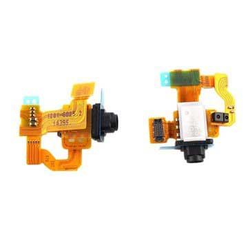 Sony Xperia Z3 Compact Audio Jack Flex Cable