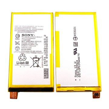Sony Xperia Z3 Compact, Xperia C4 Battery