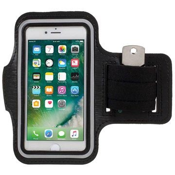 iPhone 7 / iPhone 8 Sports Armband - Black