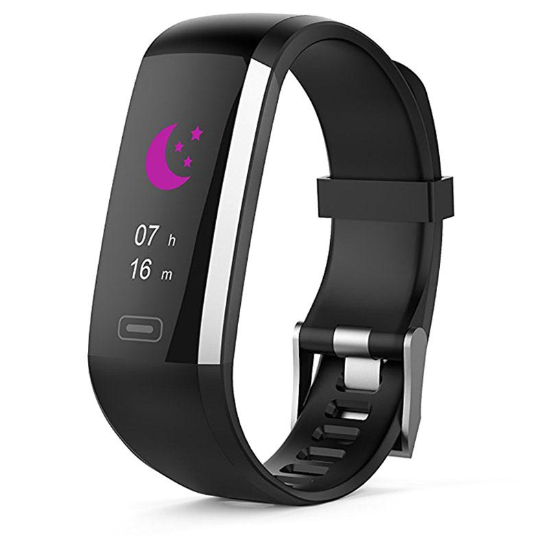 Swisstone SW 600 HR Activity Tracker - Black