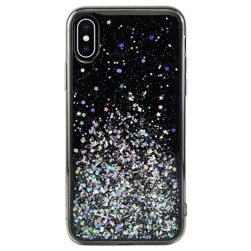 switcheasy iphone xs  SwitchEasy Starfield iPhone XS Max Hybrid Case