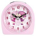 TFA Best Friends 60.1004 Alarm Clock - Pink