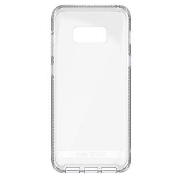 on sale 4378b 575f8 Samsung Galaxy S8+ tech21 Pure Clear Case - Transparent