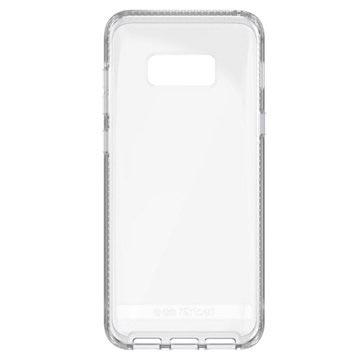 on sale ddb1d 84d55 Samsung Galaxy S8+ tech21 Pure Clear Case - Transparent