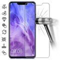 Huawei P Smart+ Tempered Glass Screen Protector - 9H, 0.3mm - Clear
