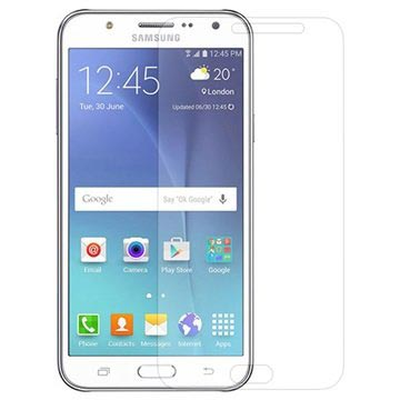 Samsung Galaxy J5 (2015) Tempered Glass Screen Protector