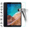 Xiaomi Mi Pad 4 Tempered Glass Screen Protector - 9H, 0.3mm - Clear