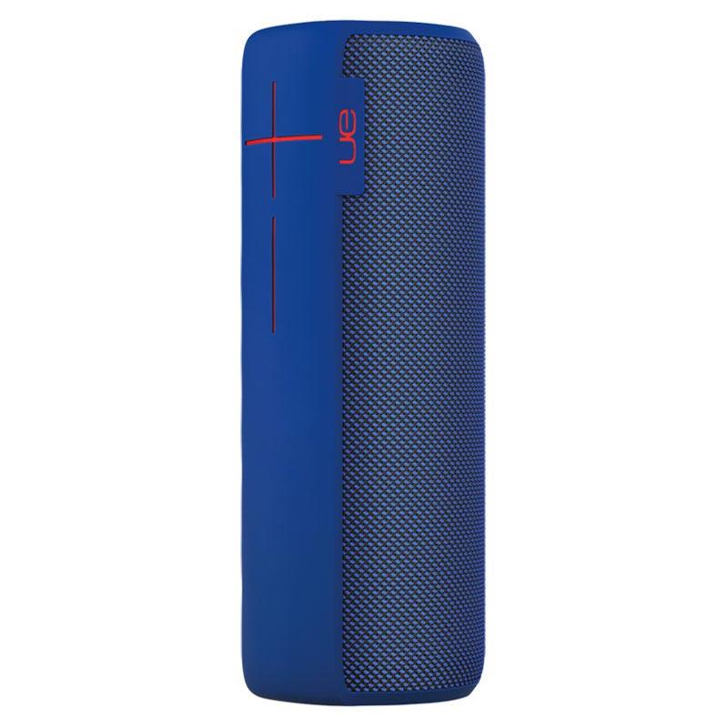 ultimate ears megaboom portable bluetooth speaker electric blue. Black Bedroom Furniture Sets. Home Design Ideas