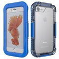 iPhone 7/8/SE (2020) Waterproof Case - Dark Blue