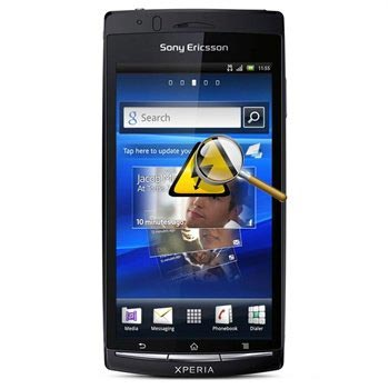 Sony Xperia arc S Drivers Update