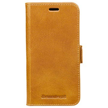 iPhone X / iPhone XS dbramante1928 Copenhagen Wallet Leather Case