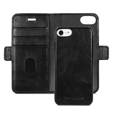 iPhone 6/6S/7/8 dbramante1928 Lynge 2-in-1 Leather Case - Black