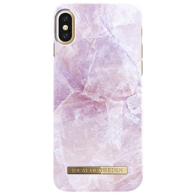 wholesale dealer c3c90 d98ea iPhone X iDeal of Sweden Fashion Case
