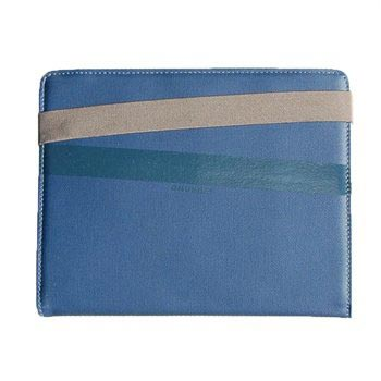 iPad 3, iPad 4 Tucano Agenda Booklet Case - Blue