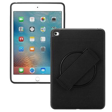 iPad Mini 4 Griffin Airstrap 360 Case - Black