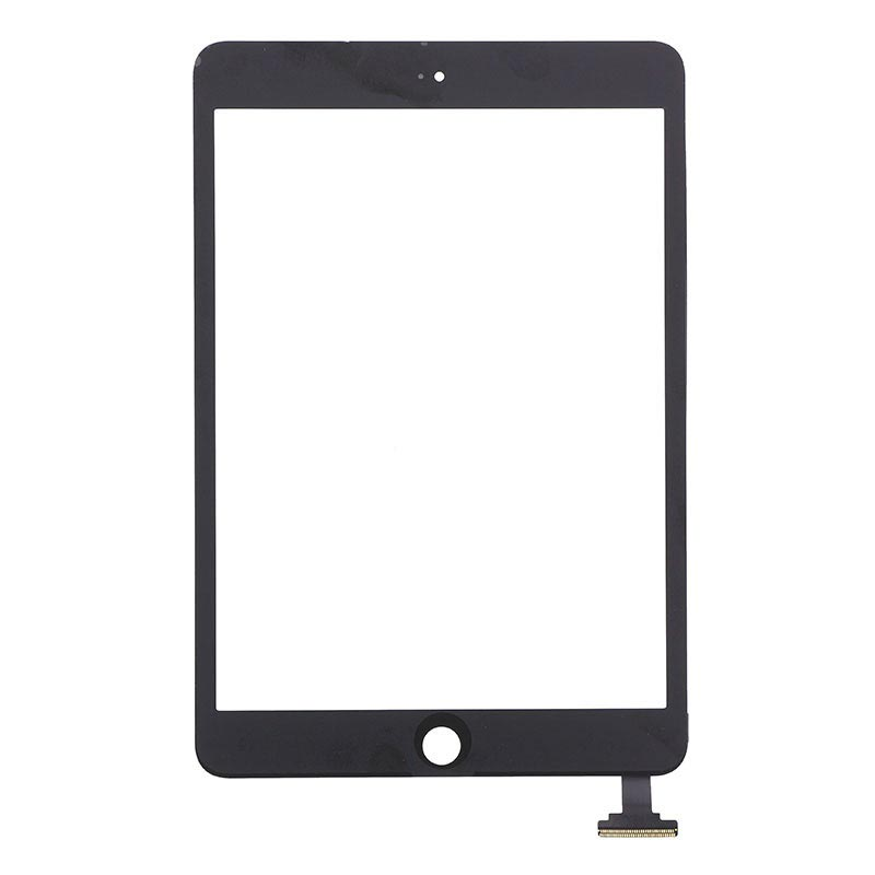iPad Mini Display Glass & Touch Screen - Black