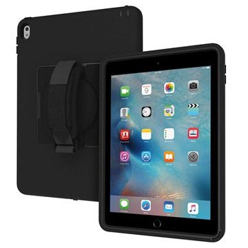 iPad Pro 9.7 Incipio Capture Rugged Case - Black