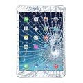 iPad mini 2 Display Glass & Touch Screen Repair - White