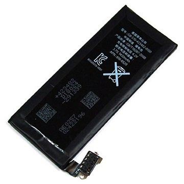 iPhone 4 Compatible Battery - 1420mAh