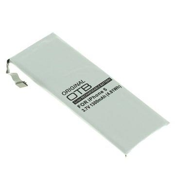 iPhone 5 Compatible Battery - 1300mAh