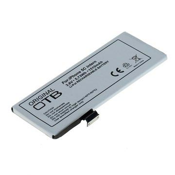 iPhone 5C Compatible Battery - 1510mAh