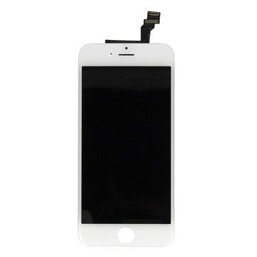iPhone 6 LCD Display - White - Original Quality