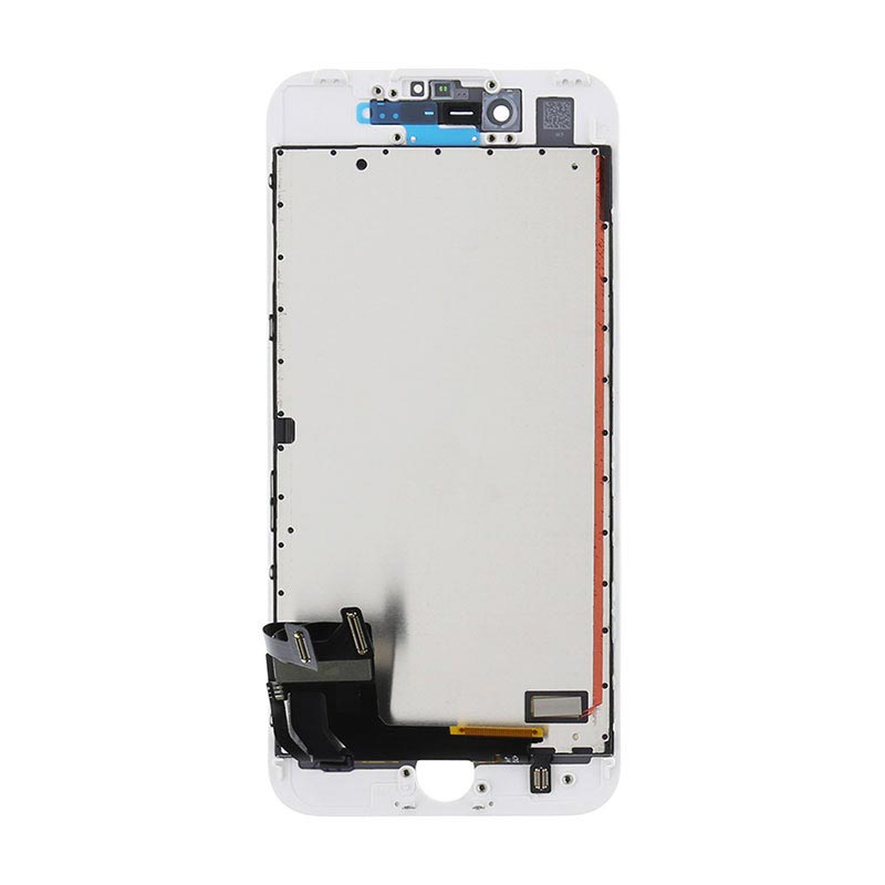 iPhone 7 LCD Display - White - Original Quality