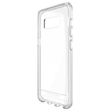 on sale 43b14 03c5c Samsung Galaxy S8 tech21 Pure Clear Case - Clear